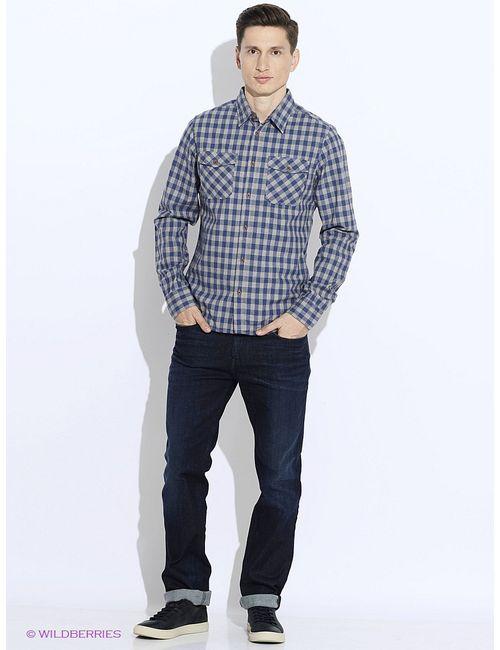 Broadway | Мужские Синие Рубашки