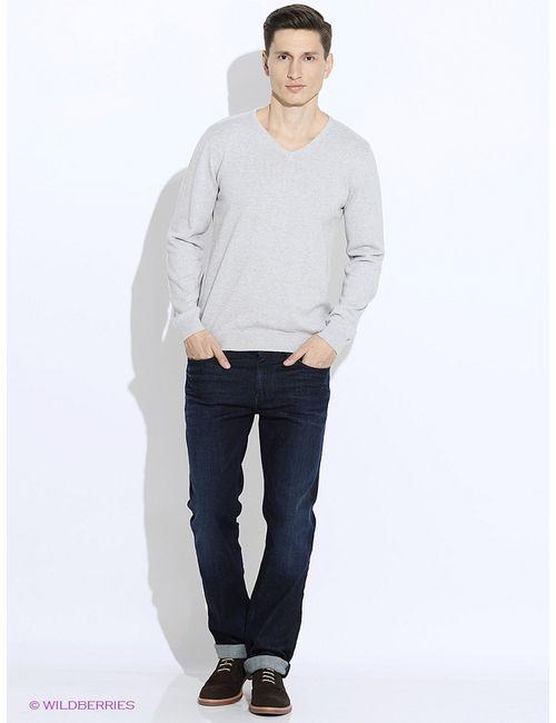 Broadway | Мужские Фиолетовые Пуловеры