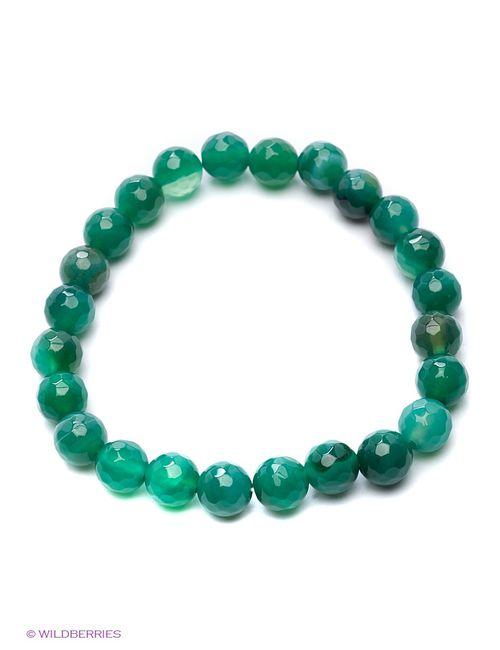 Art Silver | Женские Зелёные Браслеты