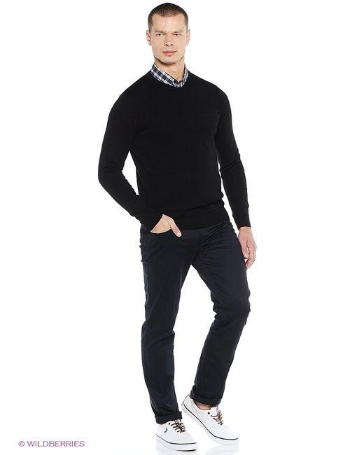 Sela | Мужские Чёрные Пуловеры
