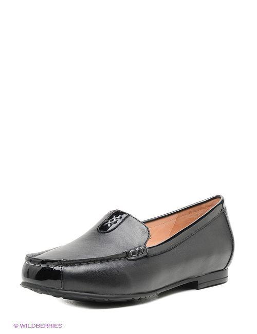 Baden | Женские Чёрные Туфли
