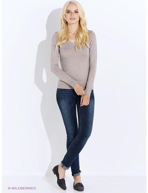 Sela | Женские Бежевые Пуловеры