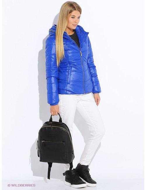 Sela | Женские Синие Куртки