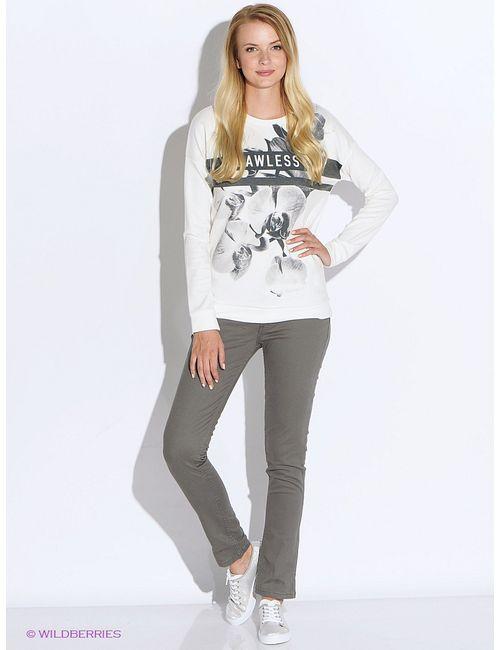 DRYWASH   Женские Белые Джемперы