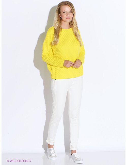 DRYWASH | Женские Жёлтые Джемперы