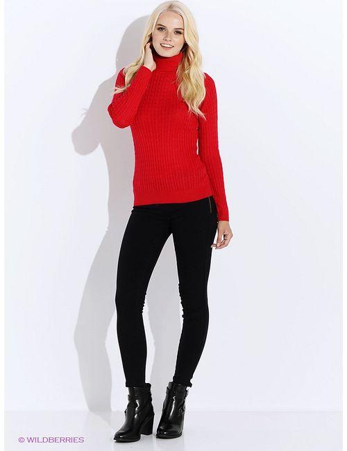 Sela | Женские Красные Джемперы