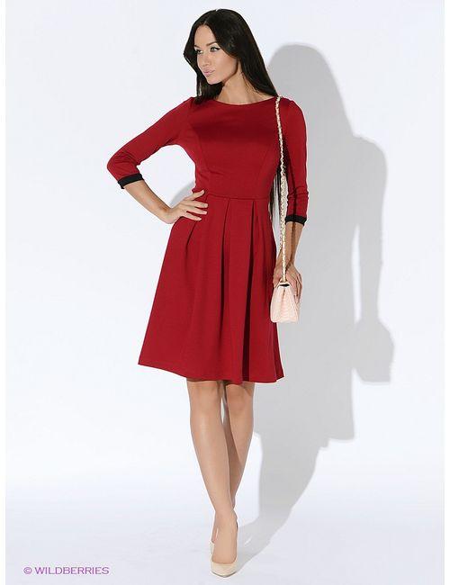 ARBOR VITAE | Женские Красные Платья