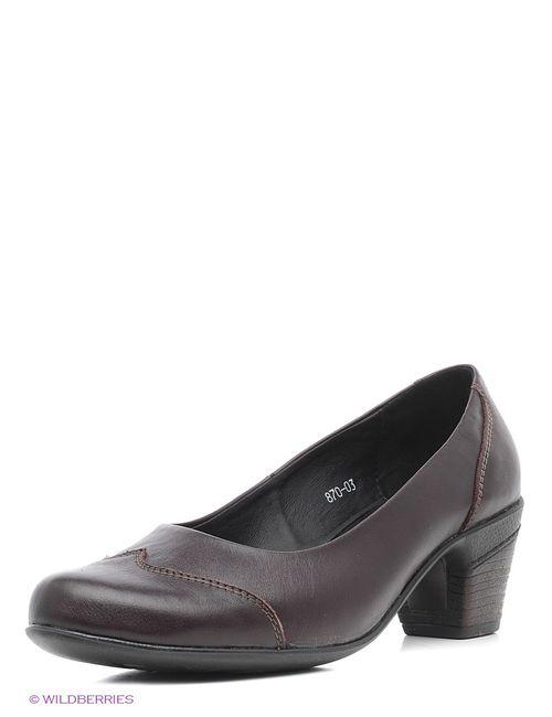 Francesco Donni | Женские Красные Туфли