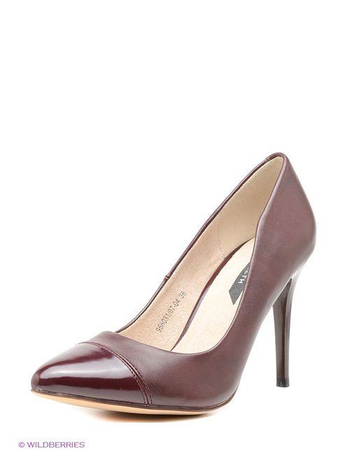 J&Elisabeth | Женские Красные Туфли