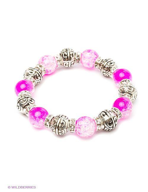 Bijoux Land | Женские Розовые Браслеты