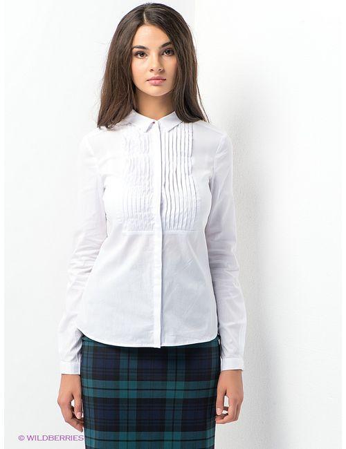 Zarina | Женские Белые Блузки