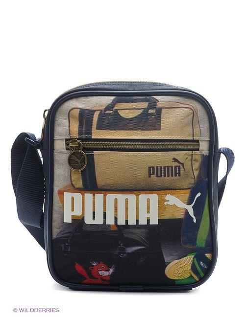 Puma | Мужские Синие Сумки