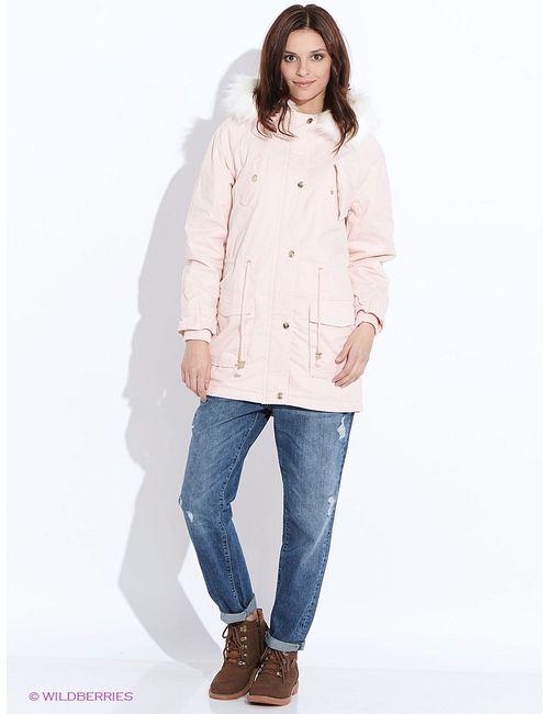 Befree | Женские Розовые Куртки