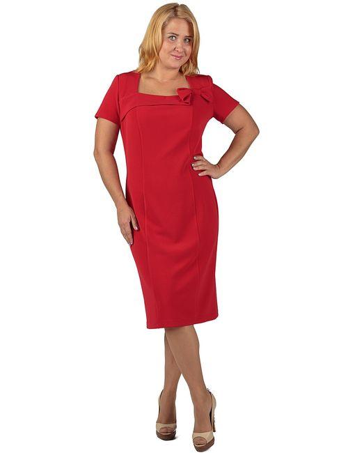 Regina Style | Женские Красные Платья