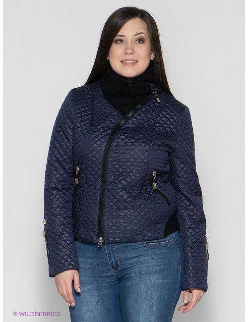 X'cluSIve | Женские Синие Куртки
