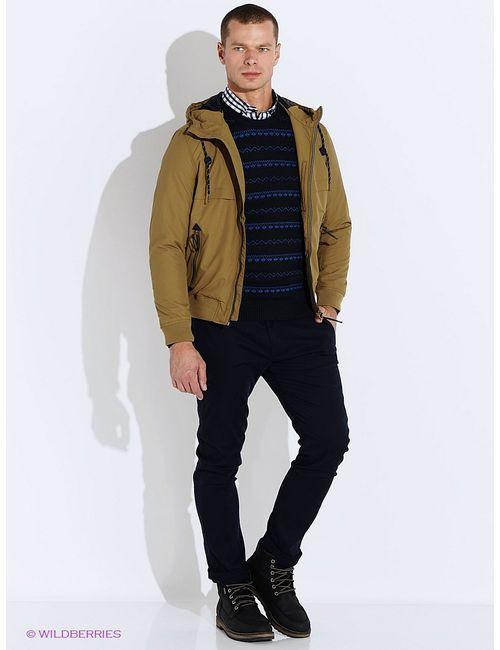Oodji | Мужские Бежевые Куртки
