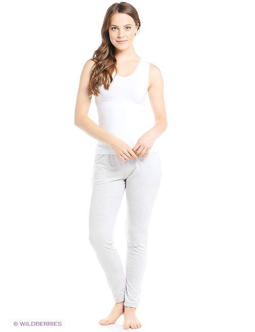 Далиса | Женские Белые Майки