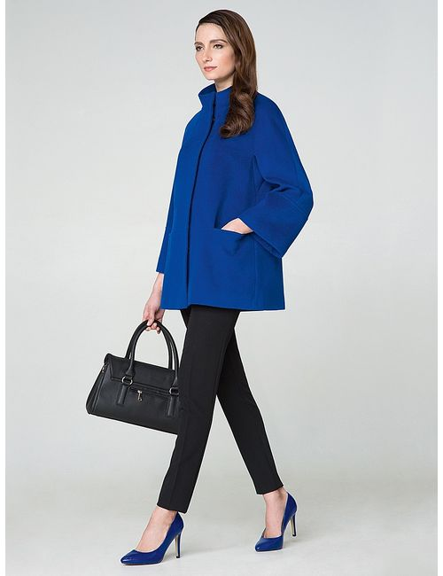 Pompa | Женские Синие Куртки