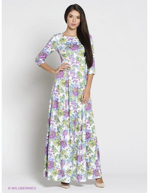 Colambetta   Женские Фиолетовые Платья
