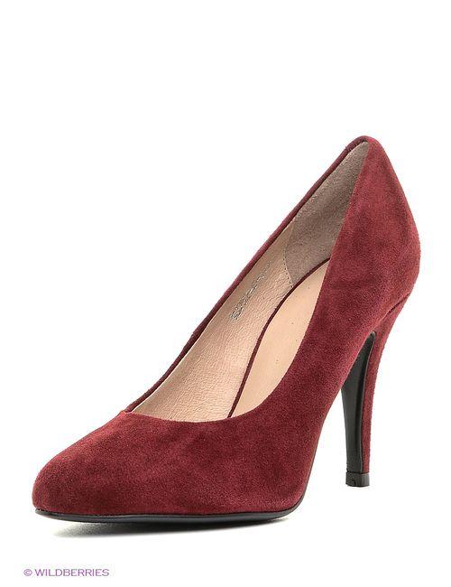 Valley | Женские Красные Туфли