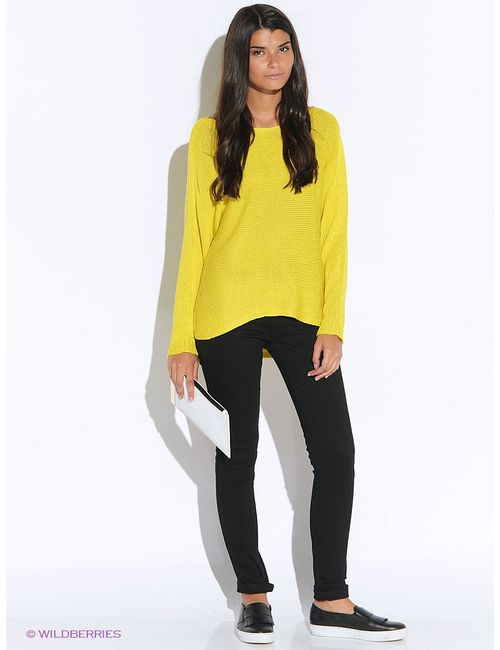Easy Wear | Женские Зелёные Джемперы