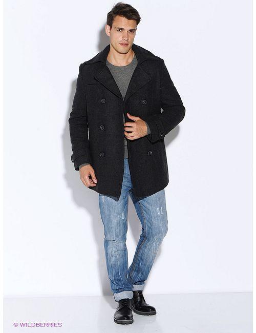 Befree | Мужское Серое Пальто