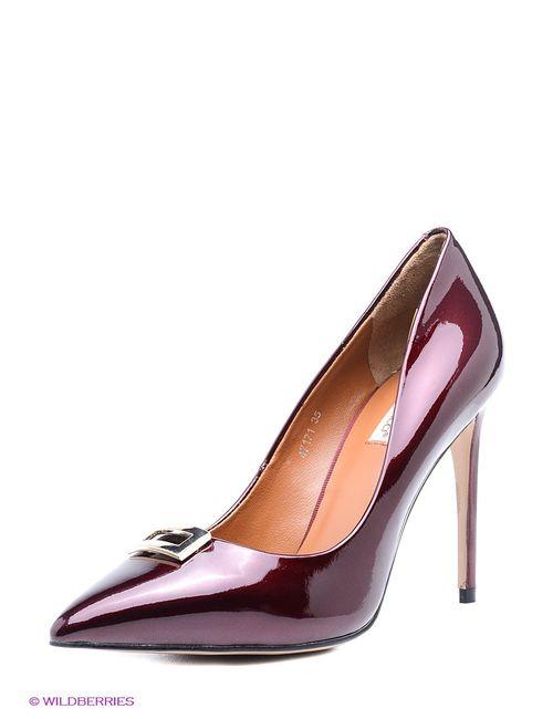Vitacci | Женские Красные Туфли