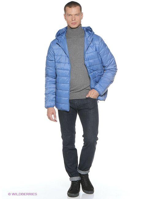 Sela | Мужские Синие Куртки
