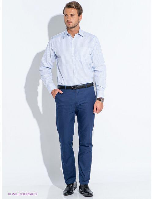 Favourite | Мужские Голубы Рубашки
