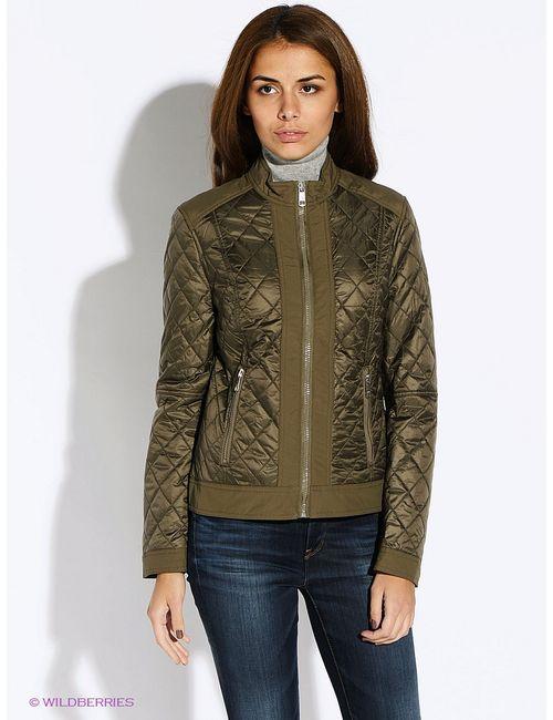 Tommy Hilfiger | Женские Хаки Куртки