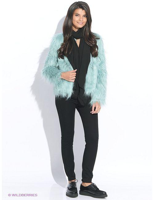 Oodji | Женские Голубы Куртки