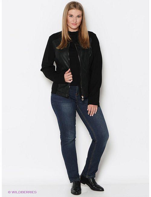 Fiorella Rubino | Женские Чёрные Куртки