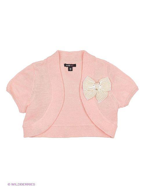 Oodji   Женское Розовое Болеро