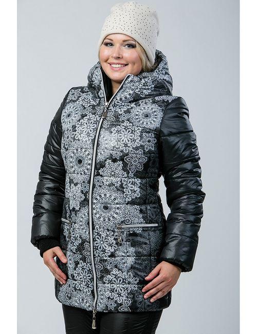 А Б Коллекция | Женские Чёрные Куртки