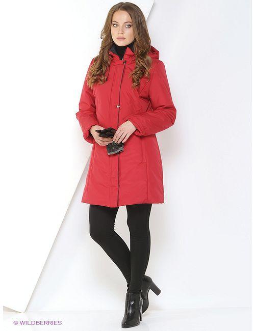 Maritta | Женские Красные Куртки