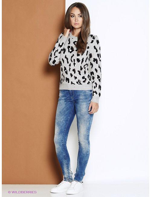 Pepe Jeans London | Женские Голубы Джинсы