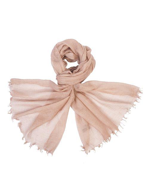 Модные истории   Женские Розовые Палантины