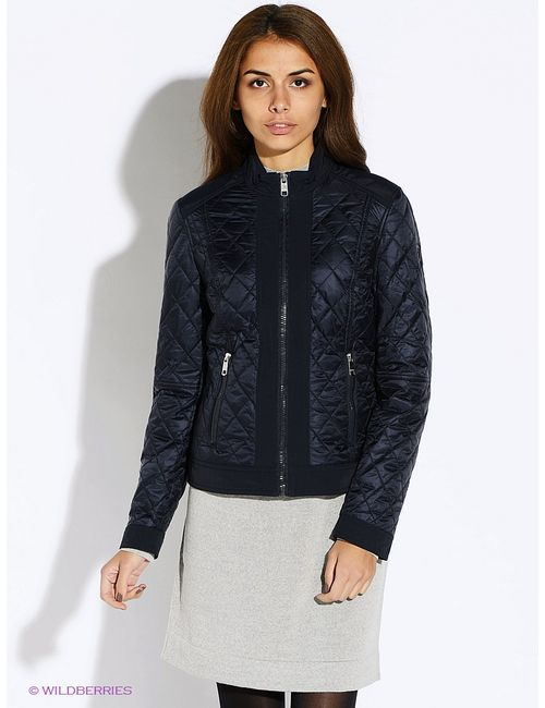 Tommy Hilfiger | Женские Синие Куртки