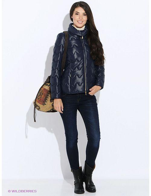 Geox | Женские Синие Куртки