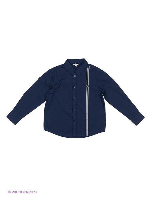 Oodji | Синие Рубашки