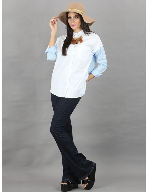 BuyMe | Женские Белые Рубашки