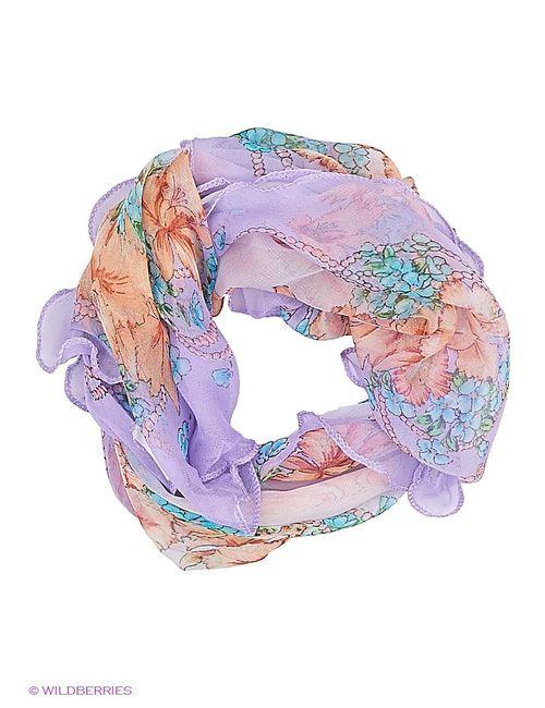 Stilla s.r.l. | Женские Фиолетовые Платки
