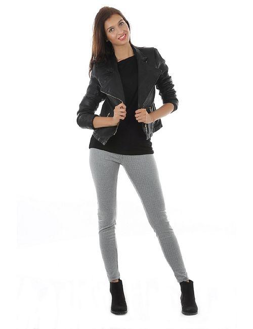 BuyMe | Женские Чёрные Куртки