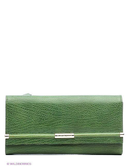 Eleganzza | Женские Зелёные Кошельки