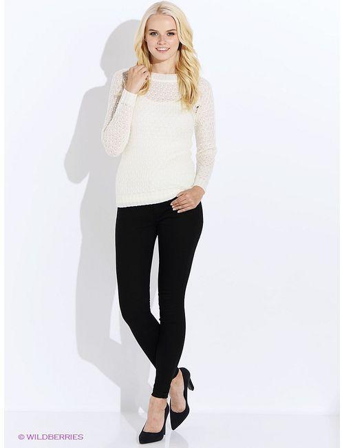 Baon | Женские Белые Джемперы