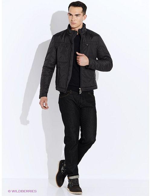 Geox | Мужские Антрацитовые Куртки