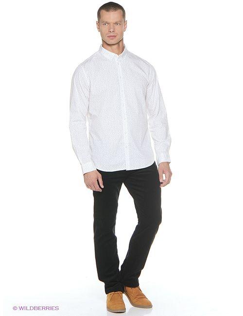 Sela | Мужские Белые Рубашки