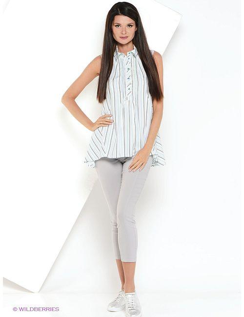 YUVITA | Женские Белые Блузки