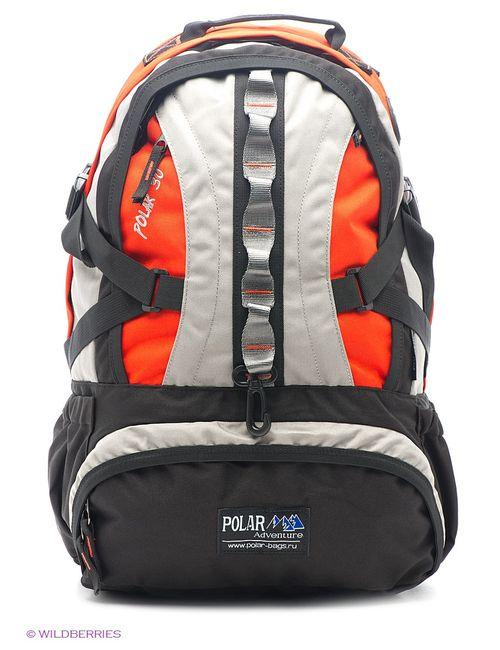 Polar | Женские Оранжевые Рюкзаки