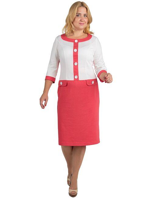 Regina Style | Женские Белые Платья